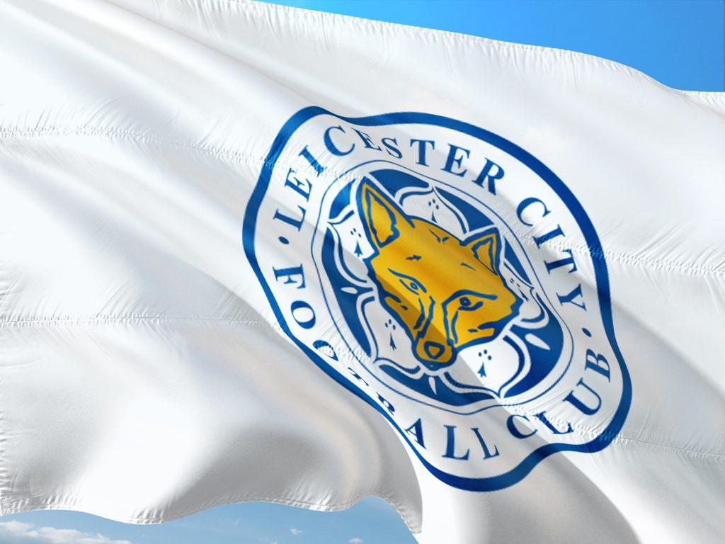 Leicester Football Shirt